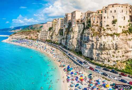 domy wakacyjne we Włoszech