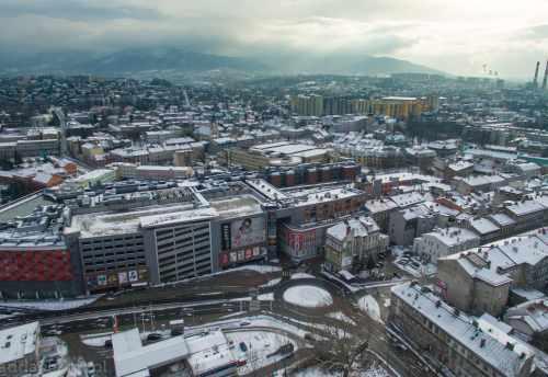 Investment real estate BIELSKO-BIAŁA